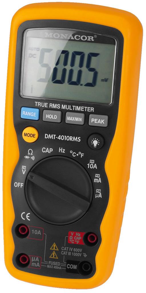 DMT-4010RMS