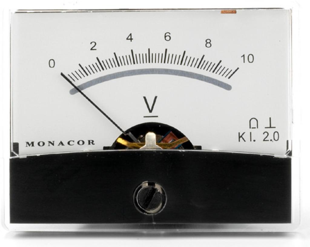 PM-2/10V