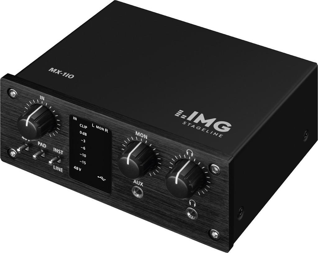 MX-1IO