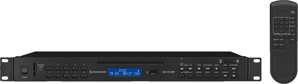 CD-112/BT