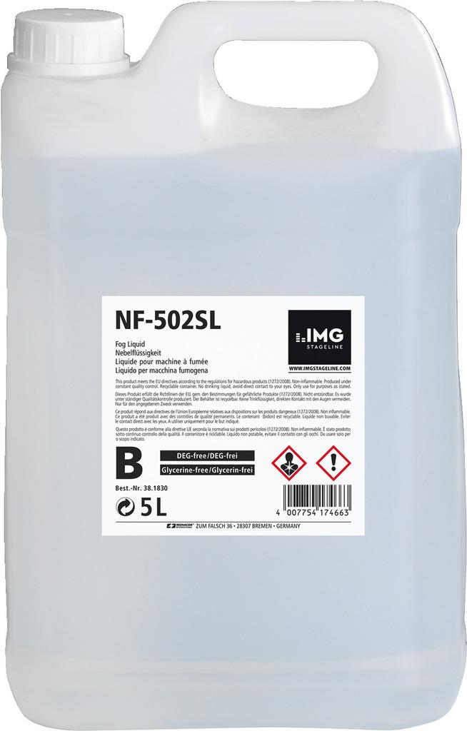 NF-502SL