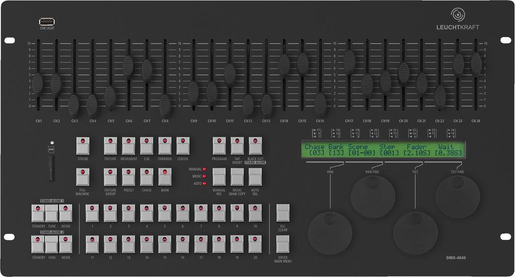 DMX-4840