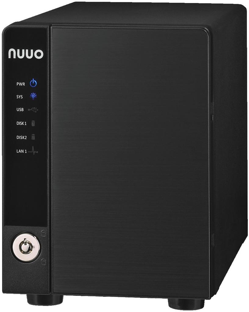NVR-204