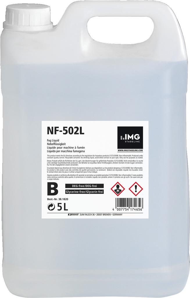 NF-502L