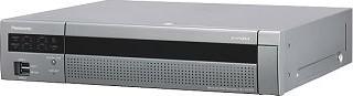 WJ-NX300/18TB