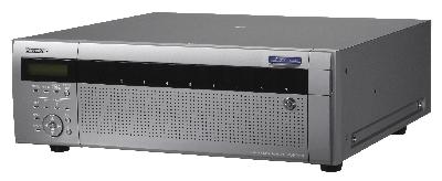 WJ-NX400/12TB