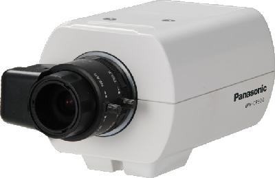 WV-CP300/G