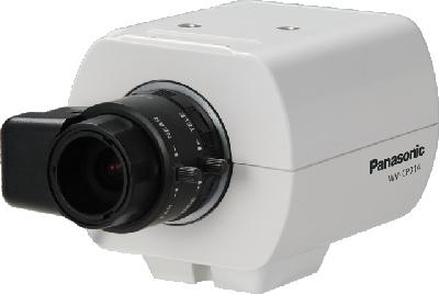 WV-CP314E